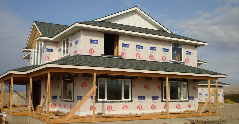 Custom homes for Custom dream houses